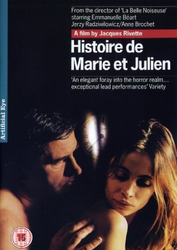 The Story of Marie and Julien (UK) ( Histoire de Marie et Julien ) ( Storia di Marie e Julien ) [ NON-USA FORMAT, PAL, Reg.2 Import - United Kingdom ] (The Story Of Marie And Julien 2003)