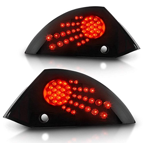 Led Tail Lights For Eclipse