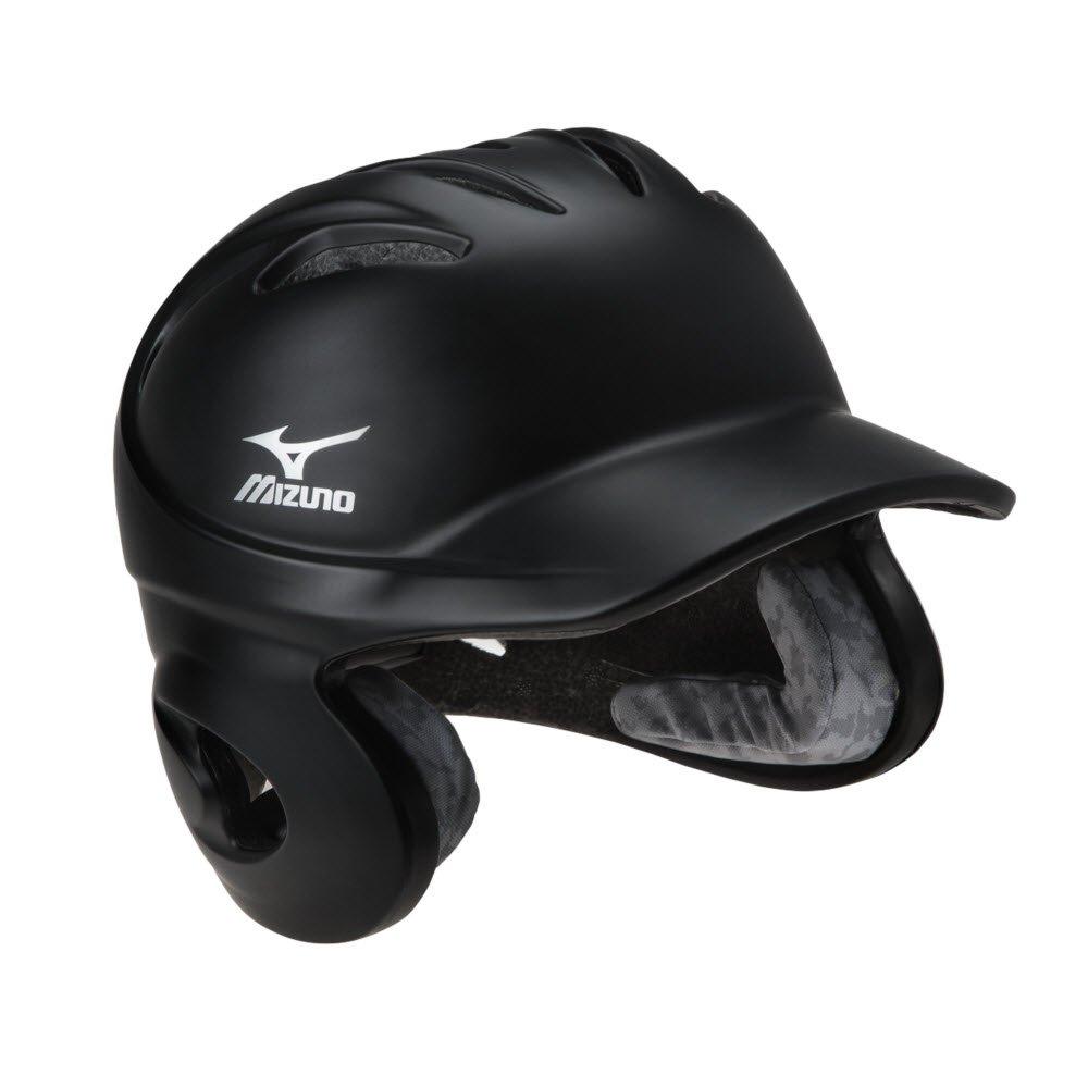 Mbh101 380370.0000.04.S-Parent Mizuno Aerolite Batters Helmet