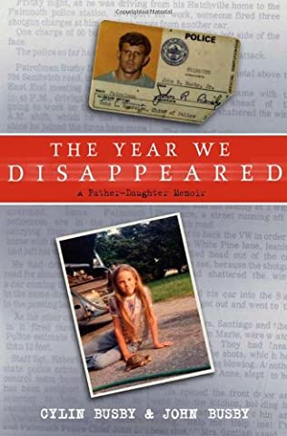 book cover of The Year We Disappeared