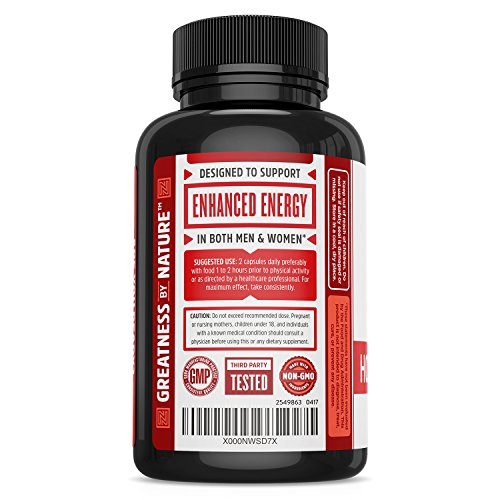 Premium-Horny-Goat-Weed-Extract-with-Maca-Tribulus-Enhanced-Energy-Complex-for-Men-Women-1000mg-Epimedium-with-Icariins-Veggie-Capsules