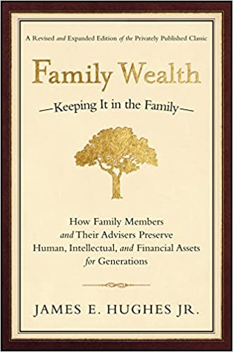 Family Wealth Book