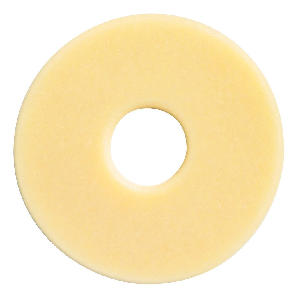 Salts Secuplast Moldable Barrier Seals (30 per box) - SMSS - Skin & Leak Protection for Colostomy Bag - Ileostomy Urostomy - Standard Size Mouldable - 50mm Diameter - 4.2mm Thick