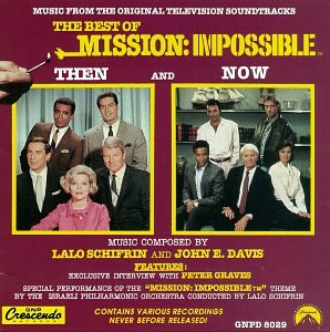 The Best Of Mission: Impossible Then