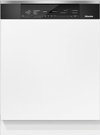 Miele G6820 Scid Ed230 2 0 Geschirrspuler Teilintegriert A