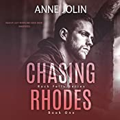 Chasing Rhodes: Rock Falls, Book 1 | Anne Jolin