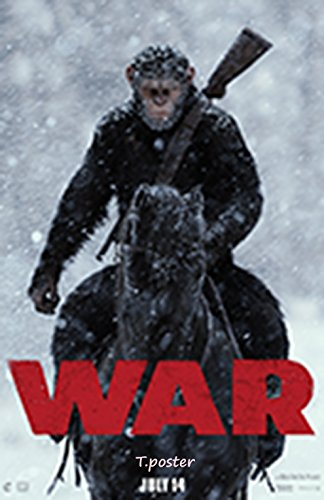 war-for-the-planet-of-the-apes-movie-2017-poster-vinyl-banner-11x17