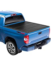 """Gator EFX Hard Folding Truck Bed Tonneau Cover 