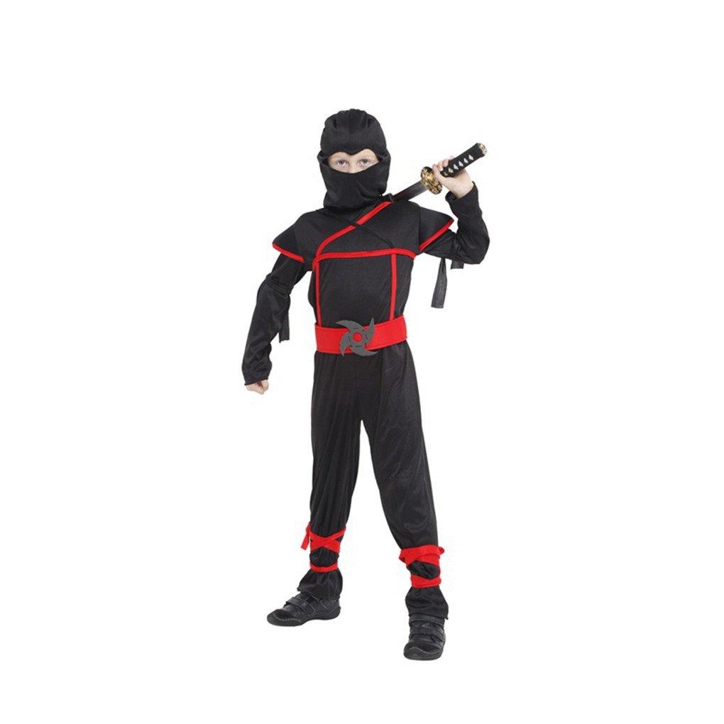 Amazon.com: Shanghai Story Costumes Stealth Ninja Toddler ...