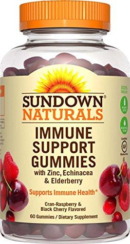 sundown naturals gummies - 9
