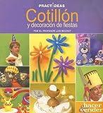 Cotillon y Decoracion de Fiestas, Luis Muchut, 9875502855