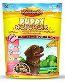 Zuke's Puppy Naturals Dog Treats, Salmon and Sweet Potato Recipe, 5-Ounces