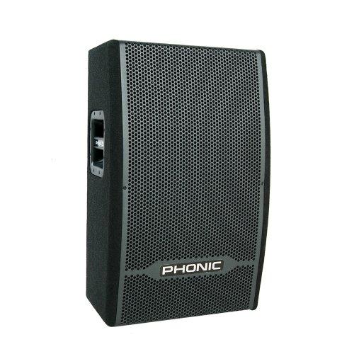 - Phonic iSK12 700W 12'' Passive 2-way Floor Monitor