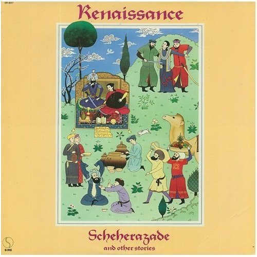 Renaissance: Scheherazade And Other Stories