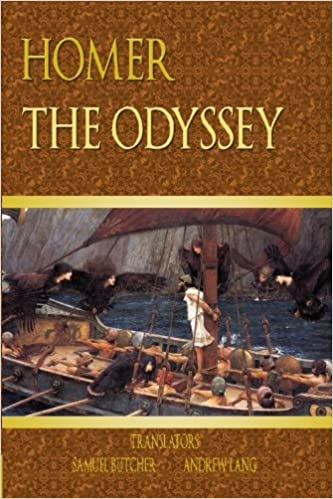 a literary analysis of relationships in the odyssey by homer Name: class period: date: the odyssey unit test  literary technique that involves differences between meaning and intention  separation weakens relationships.