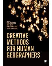 CREATIVE METHODS FOR HUMAN GEO GRAPHERS