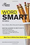 Word Smart, 5th Edition, Princeton Review, 0307945022