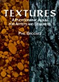 img - for Textures: A Photographic Album for Artists and Designers book / textbook / text book