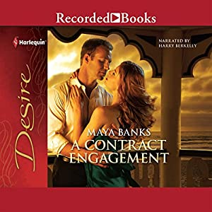 A Contract Engagement Audiobook