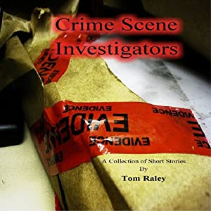Crime Scene Investigators Audiobook
