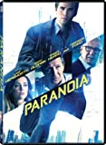 The high stakes thriller Paranoia takes us deep behind the scenes of global success to a deadly world of greed and deception. The two most powerful tech billionaires in the world (Harrison Ford and Gary Oldman) are bitter rivals with a complicated pa...