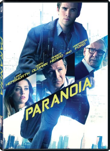 DVD : Paranoia (Widescreen, Dolby, AC-3)