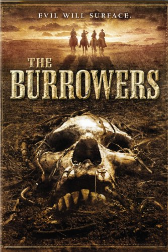 - The Burrowers