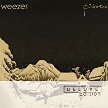 Pinkerton [2 CD Deluxe Edition] by Weezer (2010-11-02)