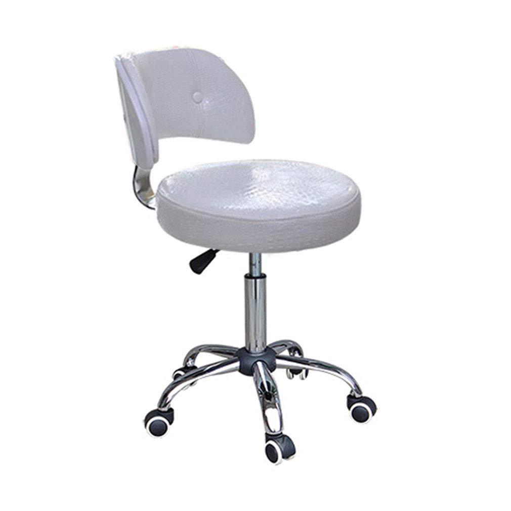 家/オフィス/調査のための事務机の椅子のあと振れ止めの椅子を学ぶ回転イスの持ち上がるコンピュータチェア テーブルとチェア   B07RWMN5TX