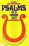 Psalms in a Minor Key, Carl Edwin Armerding, 0802469361