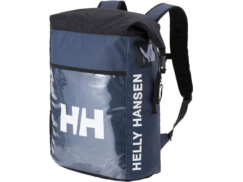 (ヘリーハンセン)HELLY HANSEN HY91888 ロールマップバッグ リュック 防水 ユニセックス  DN B07K764VHN