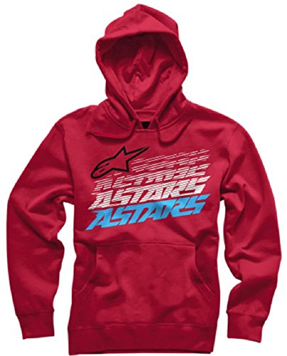 Alpinestars Hashed Hoody Pullover Sweatshirts