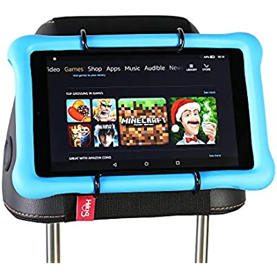 hikig-car-headrest-mount-holder-for