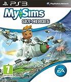 My Sims - Skyheroes (PS3)