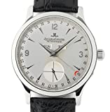 Jaeger LeCoultre Master Control automatic-self-wind mens Watch (Certified Pre-owned)