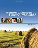 By James R. Gillespie - Modern Livestock & Poultry Production: 8th (eigth) Edition