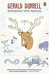 Encounters with Animals Paperback