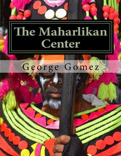 Read Online The Maharlikan Center: Handbook for Operations ebook