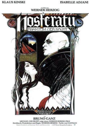 Nosferatu: Phantom der Nacht Film