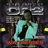 Cyber Peep 2 CP2 Waitresses for Macintosh & Windows