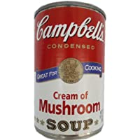 Campbell金宝牌奶油蘑菇汤305g (美国进口)
