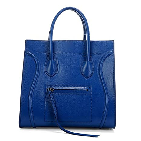 b38360fdae Borsa in Pelle mod. Celine Inspired: Amazon.it: Valigeria