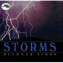 Storms (Reading Rainbow Books)