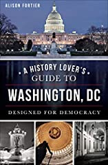 Experience the history of America's capitol with this uniquely engaging and informative guidebook.  Alternating between site visits and brief historical narratives, this guide tells the story of Washington, DC, from its origins to current ti...