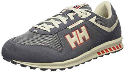 Helly Hansen Vardegga Hc, Zapatillas de Deporte Exterior para Hombre Gris (964 Charcoal / Antique Silver)