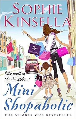 Mini Shopaholic – Sophie Kinsella
