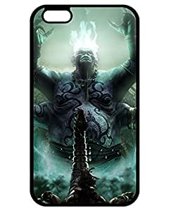 6478413ZA207179741I6P Awesome Design Rise Of Legends Hard Case Cover For iPhone 6 Plus/iPhone 6s Plus Landon S. Wentworth's Shop