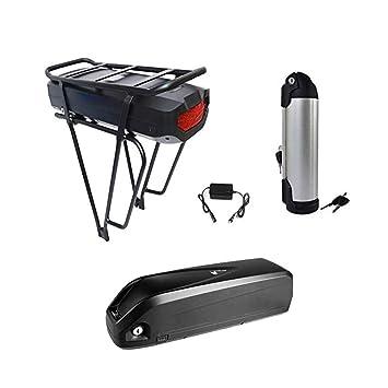 Amazon.com: Greenergia - Batería de ion de litio para ...