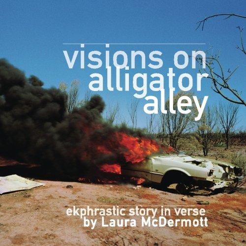 Download Visions on Alligator Alley: Ekphrastic story in verse pdf epub