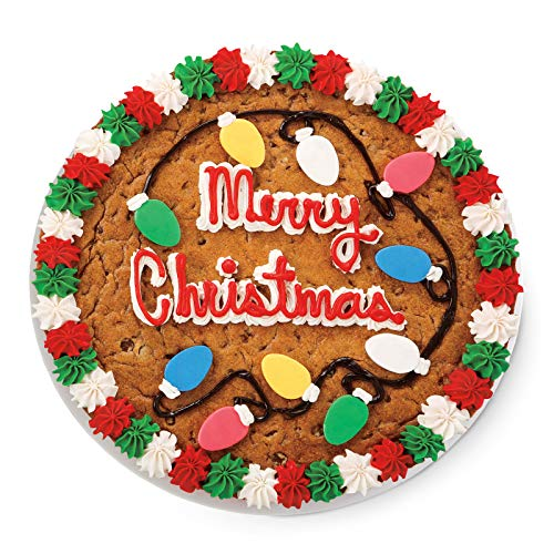 Mrs. Fields Cookies Holiday Lights 12